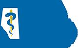 Alberta Medical Association Logo